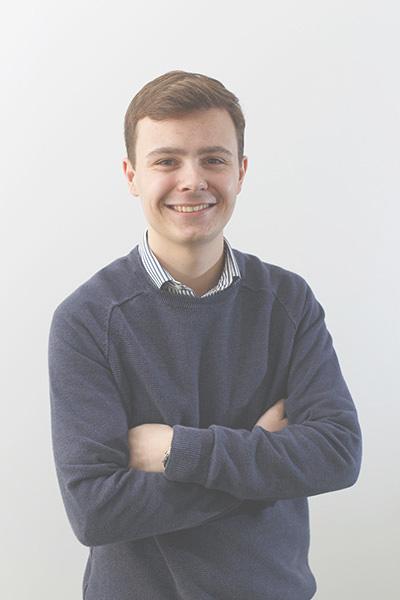 Thomas Thain