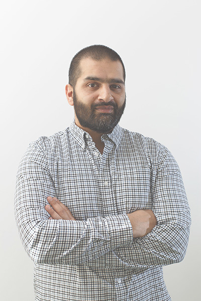 Zishan Din