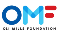 Proud to support the Oli Mills Foundation